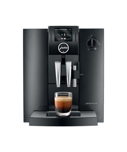Jura Impressa F8 Hot Drink Dispenser - Snack Attack Vending Toronto