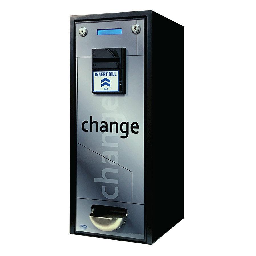 CM1250 Change Machine
