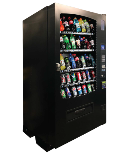 INF5B Vending Machine