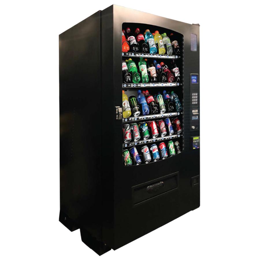 INF5B Vending Machine